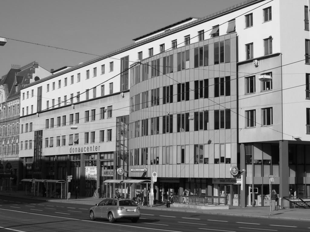 Donaucenter Linz