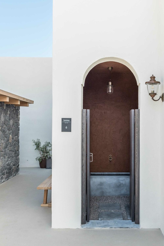 Istoria Hotel Santorini