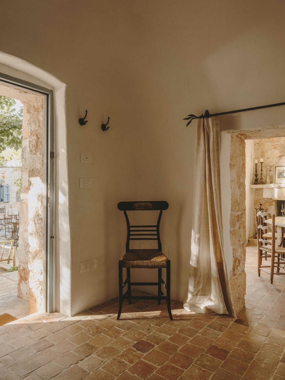Moroseta Villas – Casa Olivetta by Salva Lopez