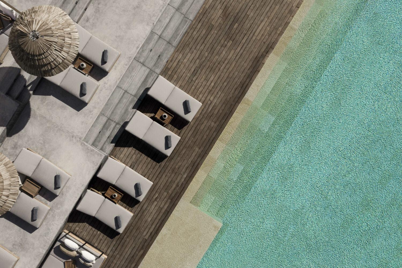OKU Hotels Ibiza by Georg Roske