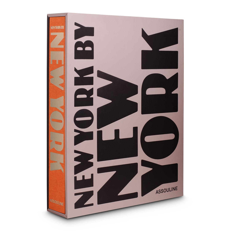 New York by New York, assouline.com