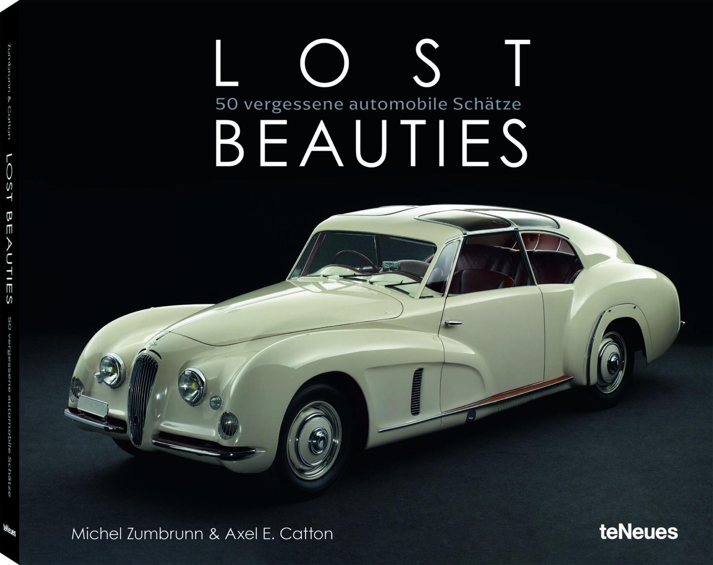 Lost Beauties, teneues.com