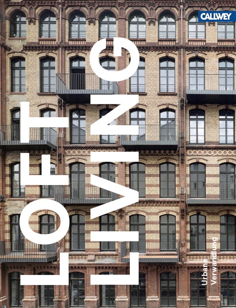 Loft Living, callwey.de