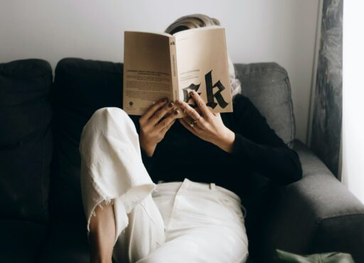 Warum wir Bücher brauchen
