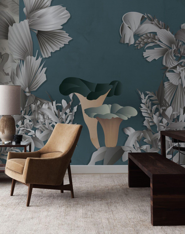 Wallpaper von Quinsaï